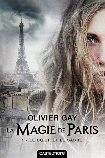 J'AI LU : LA MAGIE DE PARIS