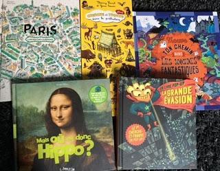 Top 5 de livres jeux (cherche et trouve, énigmes, labyrinthes...)