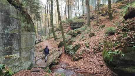 La petite suisse luxembourgeoise