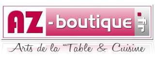 Partenariat - AZ Boutique