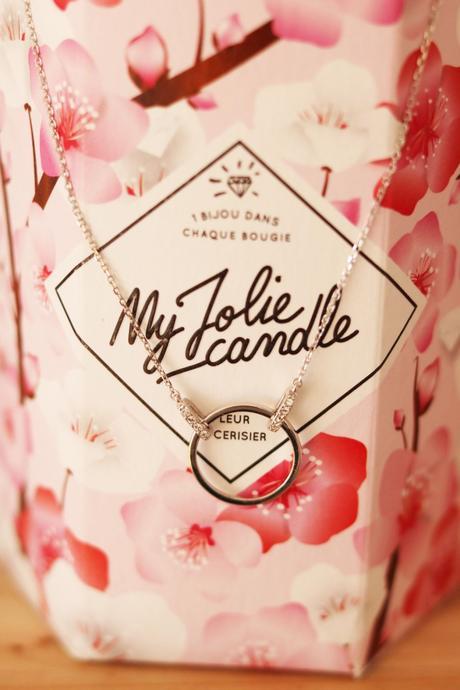 My Jolie Candle : la bougie aux trésors cachés