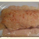 Endives braisées à la sauce moutarde au thermomix - La cuisine de poupoule