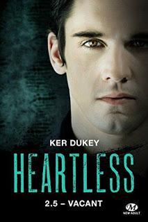 Heartless # 2.5 Vacant de Ker Dukey