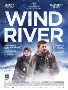 Critiques Express : Wind River, Logan Lucky, Mon Garçon, le Redoutable, le Fidèle