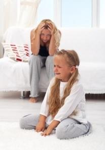 PARENTALITÉ : Fessées et claques à l'enfance et troubles psychologiques à l'âge adulte