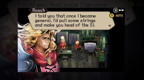 Radiant Historia Perfect Chronology date de sortie Nintendo 3DS screen1234