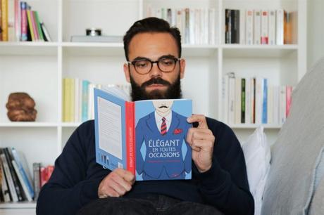Livre : Élégant en toutes occasions