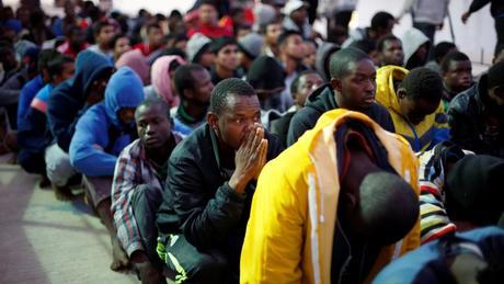 Libye : La crise migratoire est loin d'être finie pour les pays européens