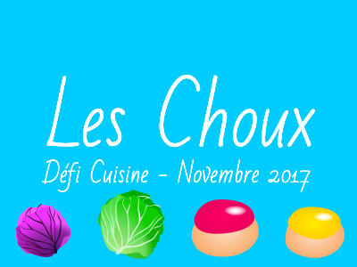 Cuisses de Poulet au Chou