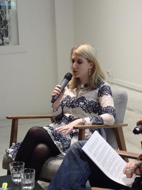 (Re)vivre l'adolescence avec Samantha Bailly