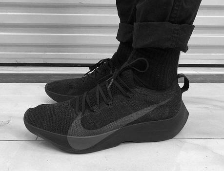Nike Vapor Street Flyknit Preview