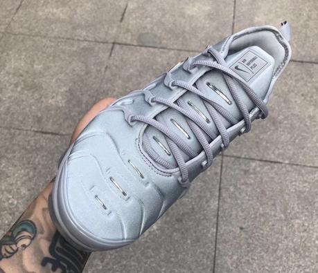 La Nike Air Vapormax Plus dévoile ses 4 premiers coloris