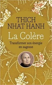 La colère de Thich Nhat Hanh