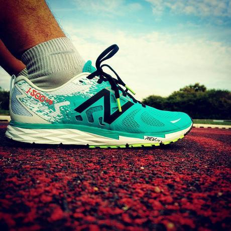 Mon avis sur les chaussures running New Balance 1500v3.