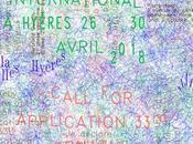 [APPEL CANDIDATURE] 33ème festival international mode photographie Hyères