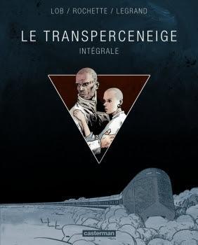 Le Transperceneige, intégrale