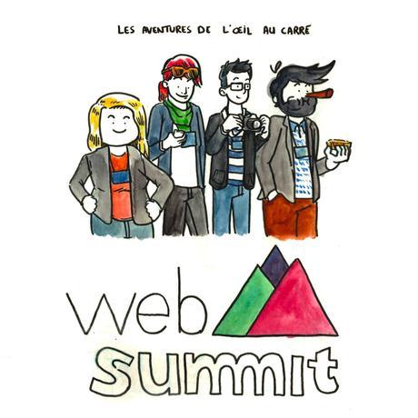 Web Summit, on y était : des conférences au rythme lisboète