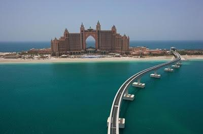 25 photos qui montrent la richesse incroyable des gens à Dubaï !