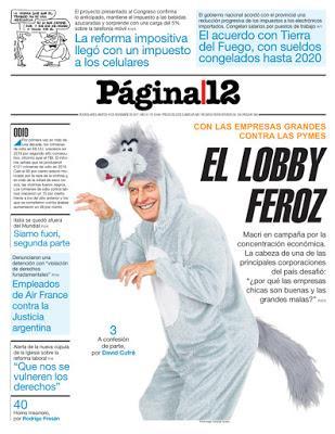 Página/12 analyse le triomphe du modèle néolibéral en Amérique du Sud [Actu]