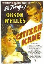 Film noir - Cycle Orson Welles