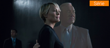 House of Cards : ça sera sans Kevin Spacey !