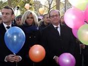 l'idée géniale jolis ballons multicolores pour fêter l'anniversaire d'une attaque réussie contre kouffars?