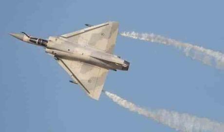 Dassault Aviation se félicite de la modernisation des Mirage 2000-9