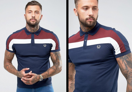 Polo Fred Perry - Sports Authentic 89,99€
