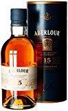 Aberlour Whisky Single Malt 15 ans 70 cl