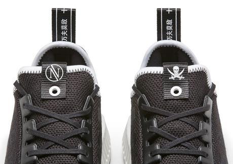 Neighborhood x Invincible x Adidas NMD