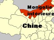 voeux provenance steppes mongolie intérieure