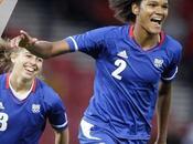 droits foot féminin s'envolent France