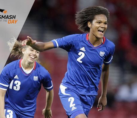 Les droits TV du foot féminin s'envolent en France