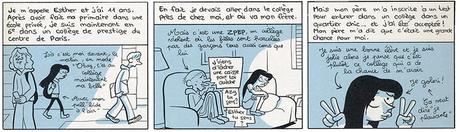Les cahiers d'Esther, T3 : Histoire de mes 12 ans