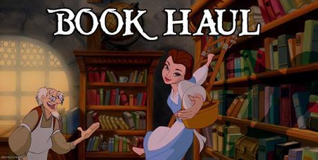 Book Haul - Octobre 2017