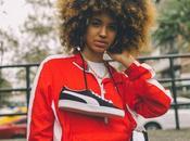 Sneakers semaine suede B-boy Puma