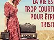 trop courte pour être triste Frédérique Hespel