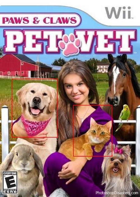 Les ratés sur Photoshop #5!