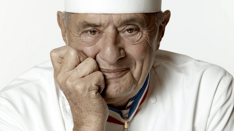 Paul Bocuse, un grand chef de la Gastronomie Française
