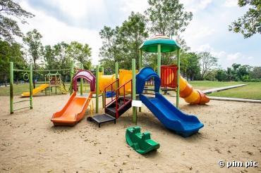 Les aires de jeux des enfants contaminées par les pesticides