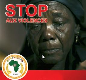 Que faire pour une société béninoise et africaine sans violences faites aux femmes?