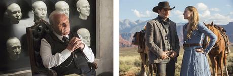 [Test Blu-ray] Westworld – Saison 1