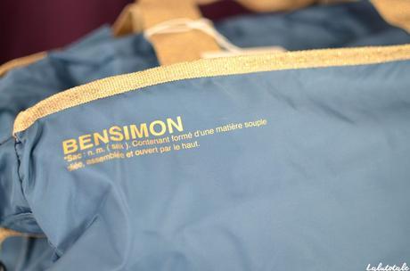 ( La Petite Attention ) Pluie de cadeaux en collab' avec BENSIMON et MIRINS ! 🎁