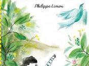 Léonard l'oiseau bleu Philippe Limon