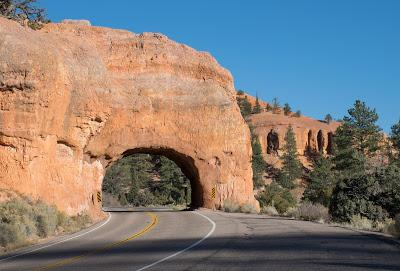 [Utah] La magnifique Highway 12