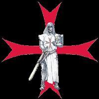 Roger de Laron, les Lusignan et les Templiers -1/.-