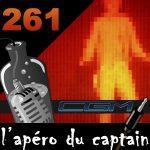 L'apéro du Captain #261 : L'image de synthèse de Géo Fouretou