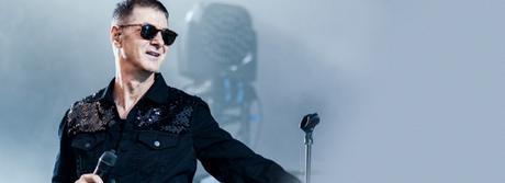 Etienne Daho, le chanteur intemporel en concert !
