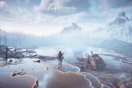 The Frozen Wilds, le premier DLC de Horizon Zero Dawn : une réussite !