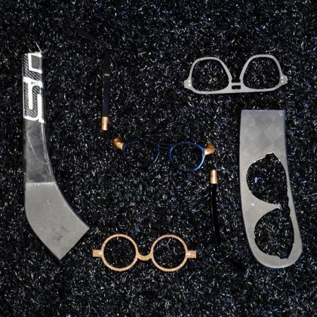 lunettes sur mesure cross hockey